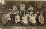 Baptist Beginners Dept early 1900's