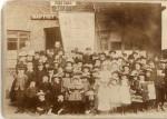Baptist Mission congregation 1886