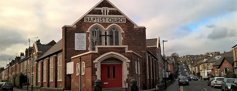 Hillsborough Baptist Church