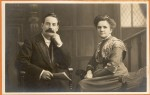 Reverend & Mrs Rendell